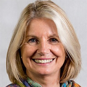 Dorna Revie- ISF President