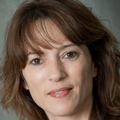 Liz Murphy - Member of ISF