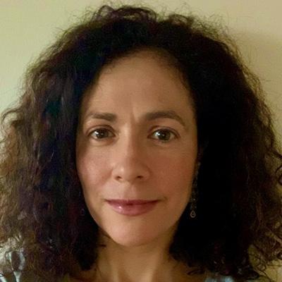 Gloriya Collet - Member of ISF