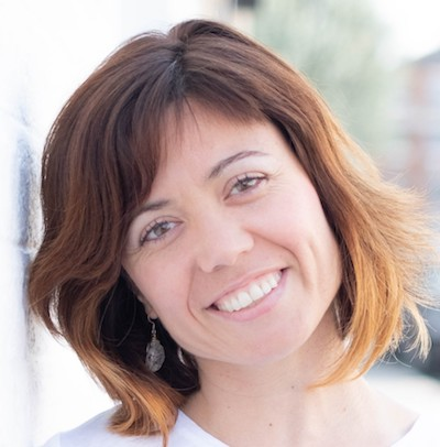 Raquel Member of ISF