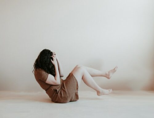 Sophrology for Anxiety and Depression