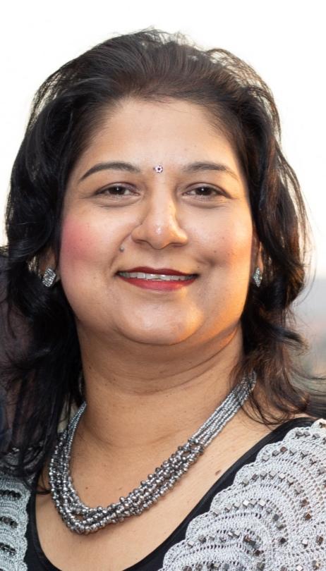 Ishana Maharaj